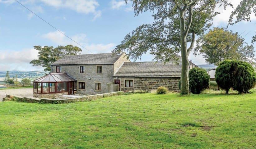 Hoodlands Farm Cottage