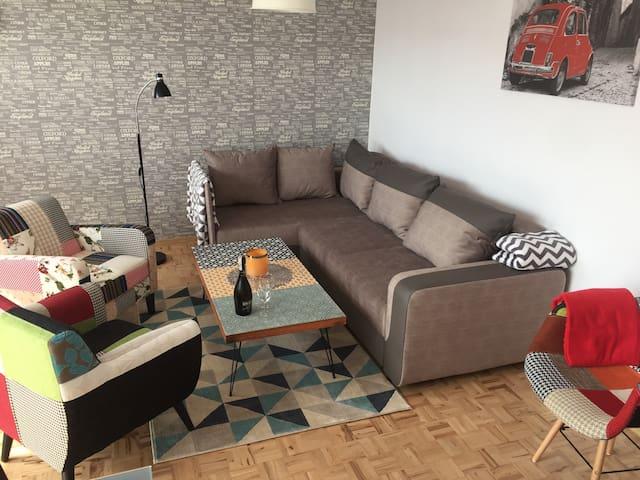 Apartament RONA - elegancja i styl