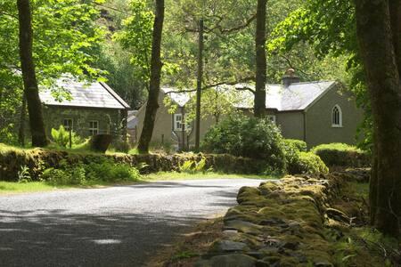Boathouse Cottage 4