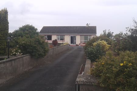 Bedroom to let - Clonmel - House