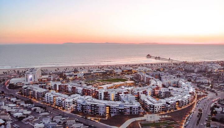 Luxury Huntington Beach Residence 2 Mins to Beach