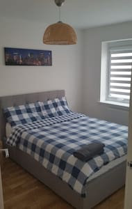 Lovely single room close to Manchester city centre