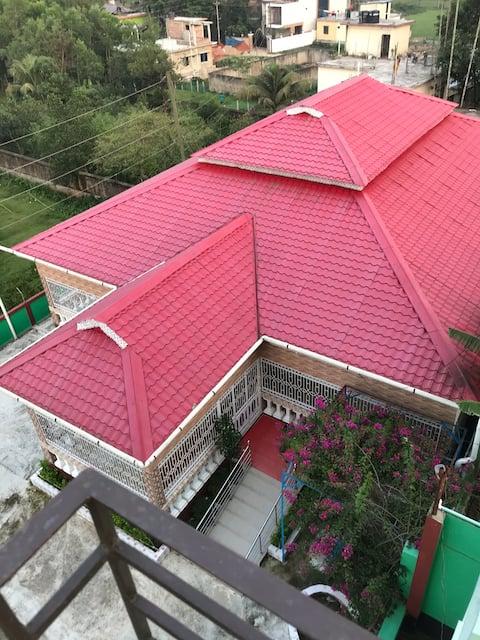 Khwaja Mahal - Private Room