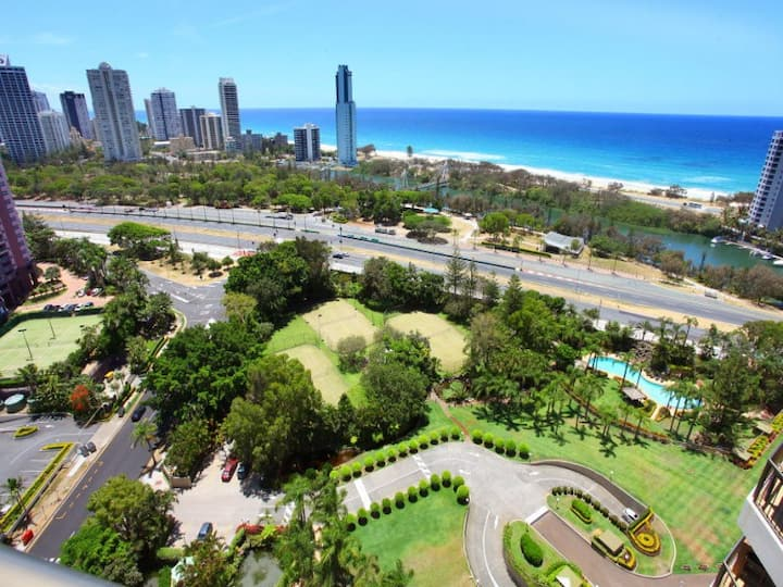 Exclusive 5-Star-Resort Style Residential Complex