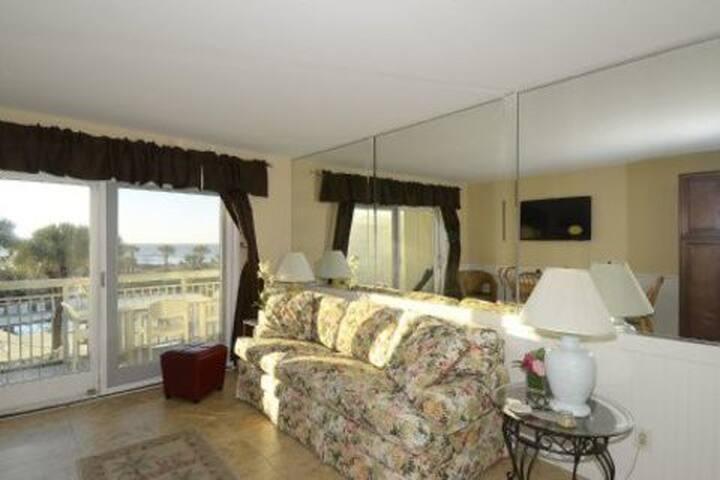 227 Breakers - Hilton Head Island - Villa