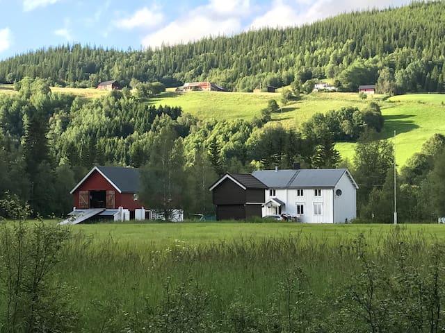 Sommervold Gård