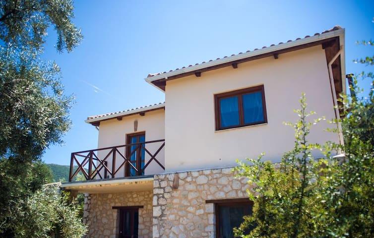 Jasmine Cottage - Lefkada - Casa