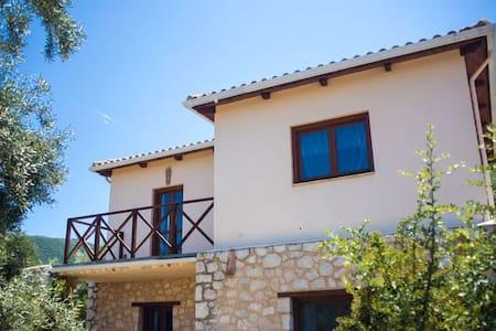 Jasmine Cottage - Lefkada - Dům
