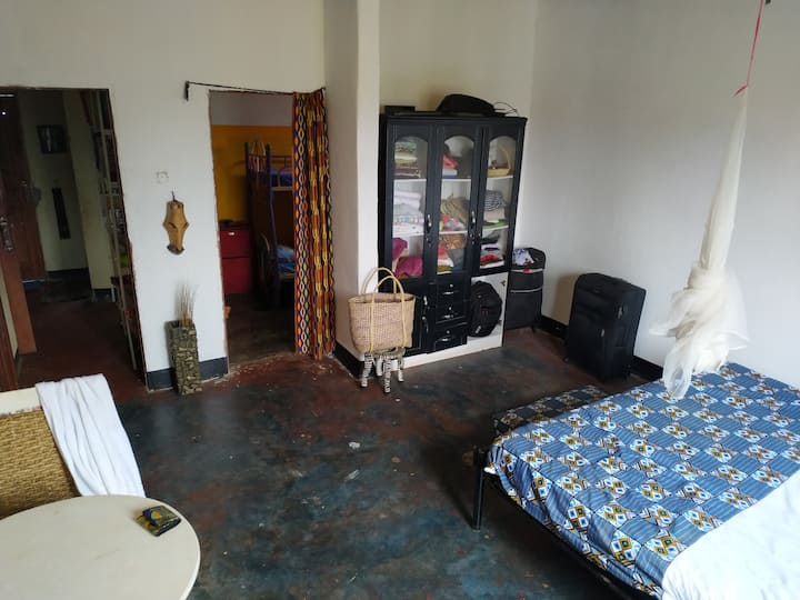 Njovu Rooms