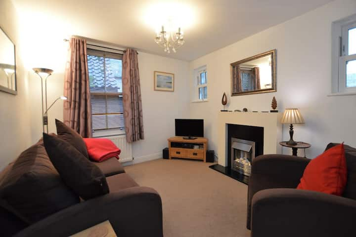 Pirate's Berth - two bedroom apartment, Whitby