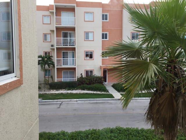 Serena Village cozy apartment