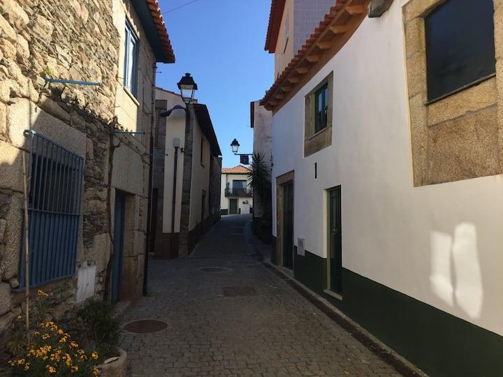 Refúgio D'Anita Douro Valley House