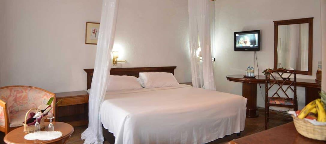 Room with lake elementaita view - Gilgil - Szoba reggelivel