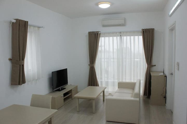 Hai Duong Gardent Apartment Best choice