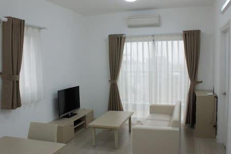 Hai Duong Gardent Apartment Best choice - TT. Sao Đỏ - Wohnung