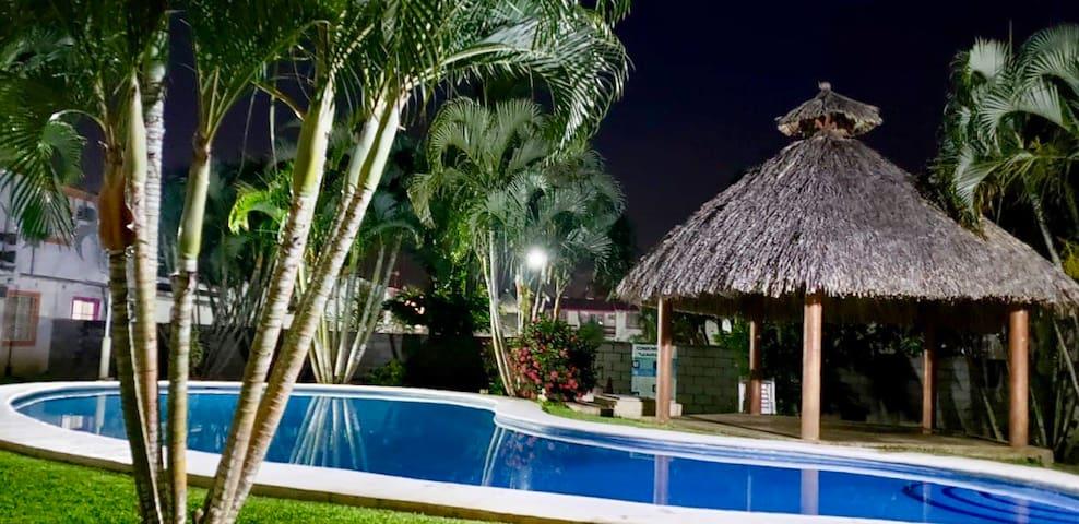 New house Kally in Acapulco Diamante/10 min beach!