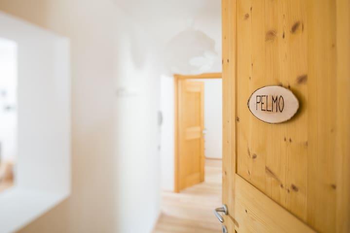 Casa Alfredino - Pelmo - Col di Rocca - Apartamento