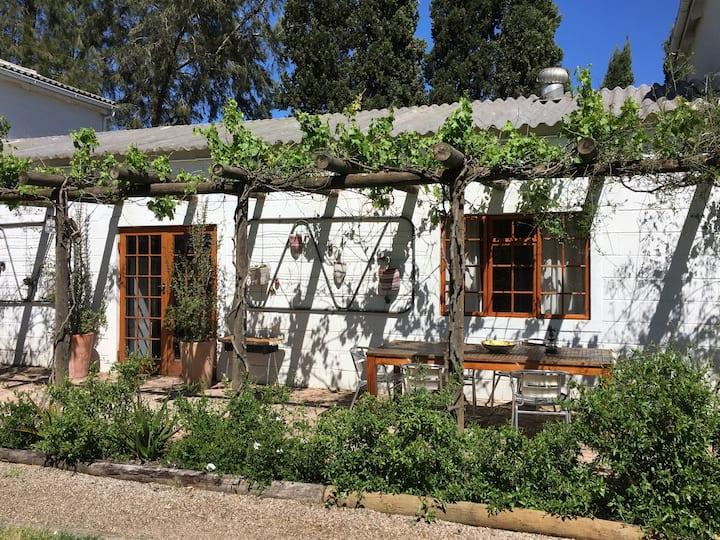 Boerfontein, Stables Apartment
