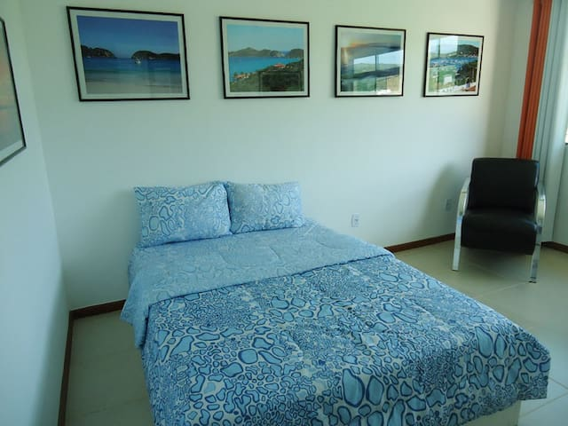 Apartamento Beira Mar - Arraial do Cabo - Appartement