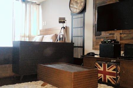 Knightsbridge Residences Studio