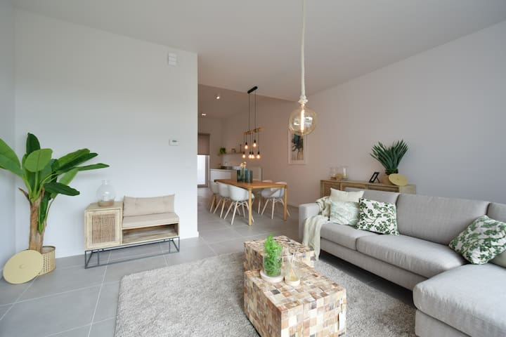 Casa Carlotta - feel at home in Kortrijk