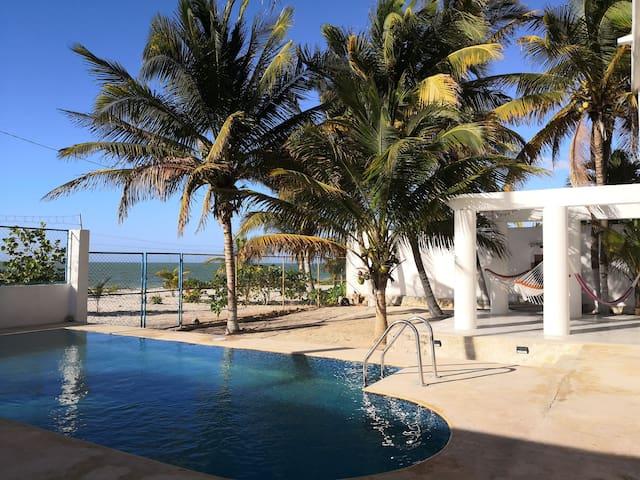 Maria del Mar Beach House