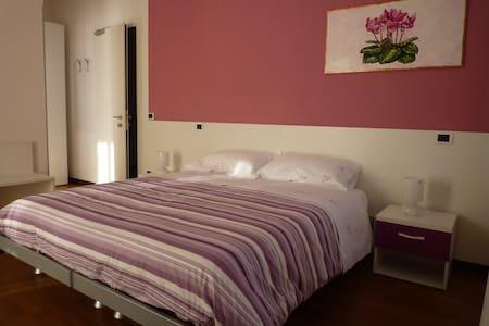 """room & breakfast """"dimora di Bosco"""" - Bosco - Szoba reggelivel"""