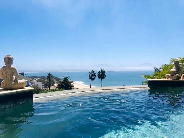 Luxury Sea-View Room