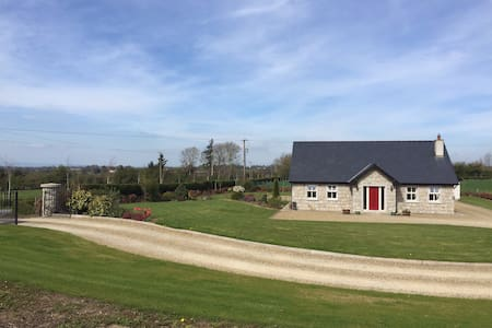 B&B In Charming Irish Country Home - Rathvilly  - บ้าน