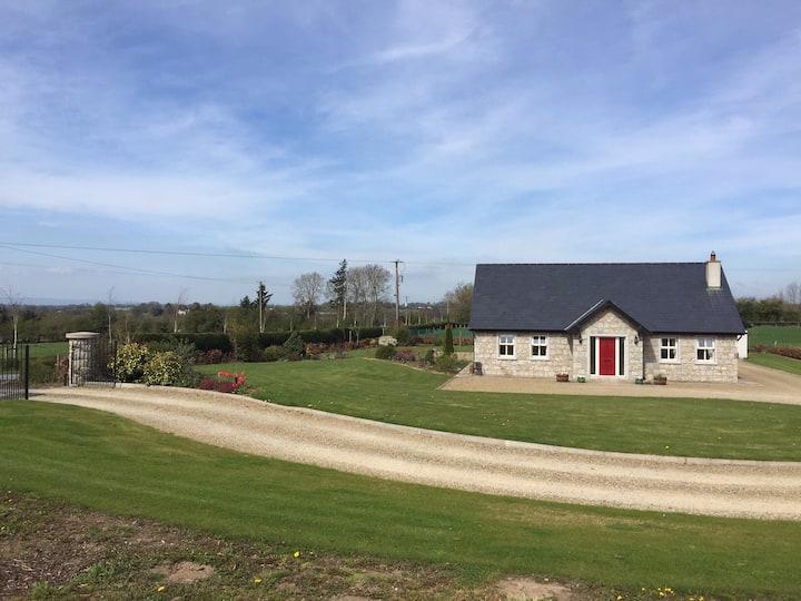 B&B In Charming Irish Country Home