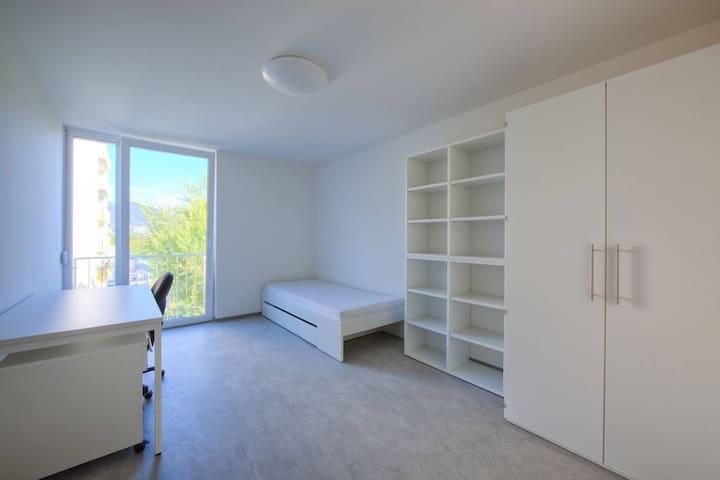 12qm room in shared flat (WG) Neuenheim (Zwischenm