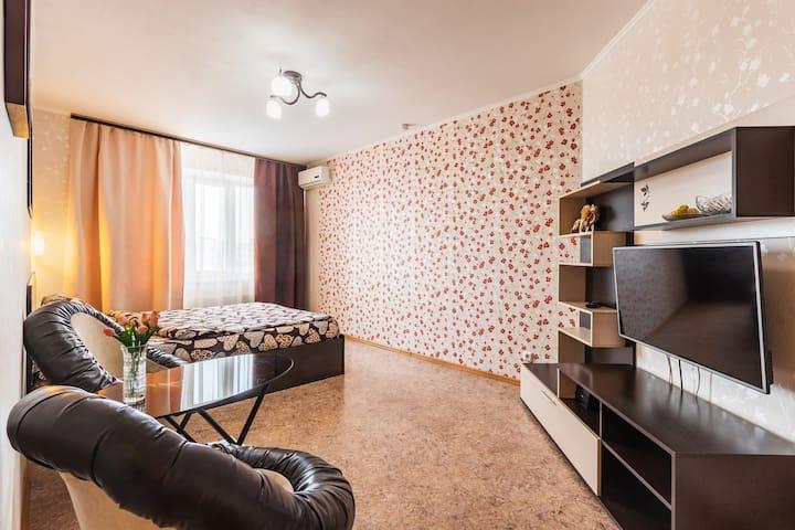 Квартира  в центре Автозаводского р-на