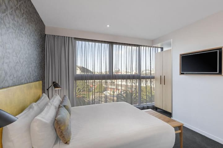 Fanciest Apartment Two Bedrooms At Auckland