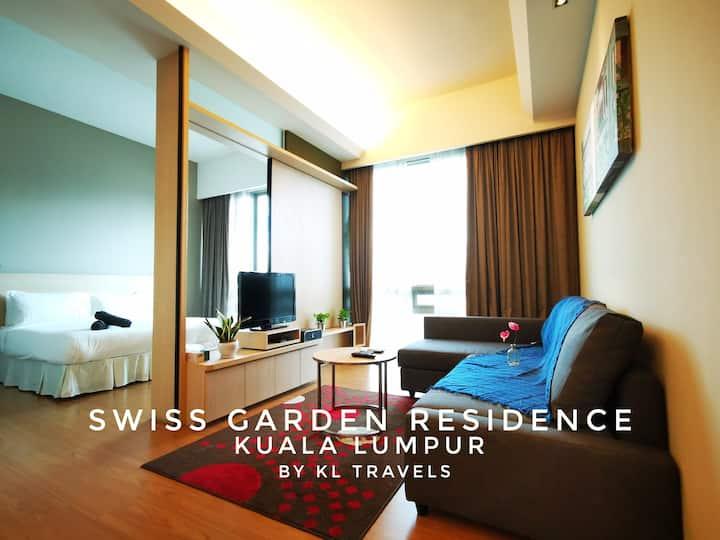The KL Travels @Swiss Garden Bukit Bintang 01