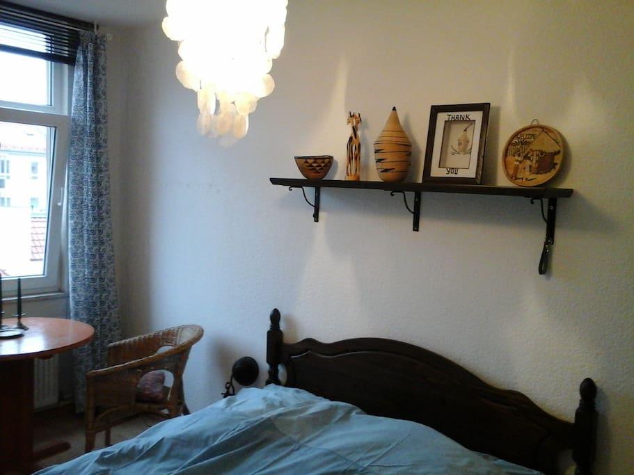 das gem tlichste bett der welt wohnungen zur miete in hannover niedersachsen deutschland. Black Bedroom Furniture Sets. Home Design Ideas