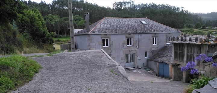 Casa Playa Bandera Azul - Surf Esteiro