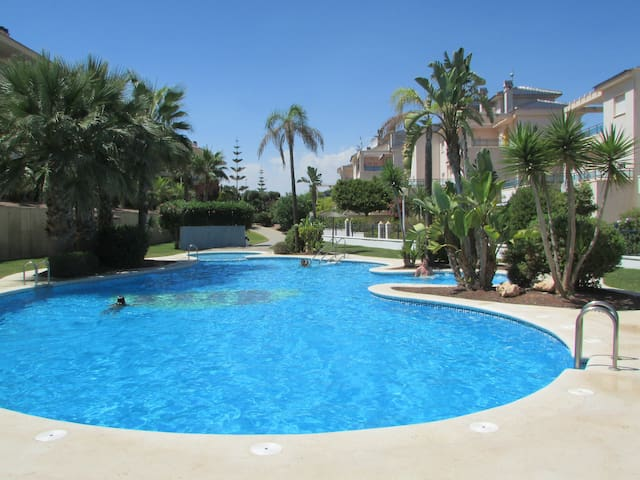 3 Bed 2 Bathroom Penthouse apartment - Pilar de la Horadada - Apartment