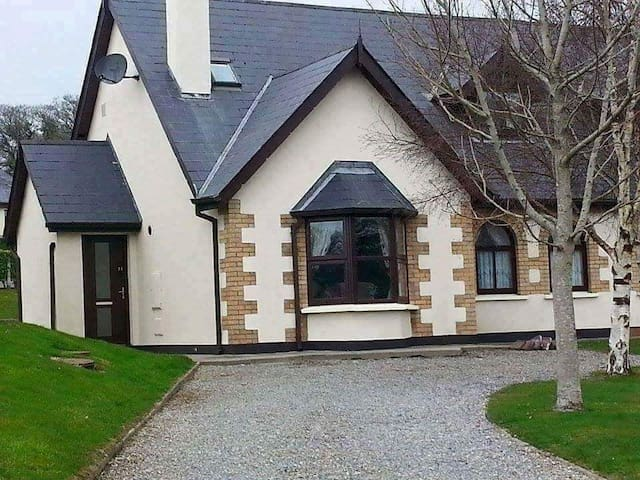 Forest Park .  4 star Holiday home