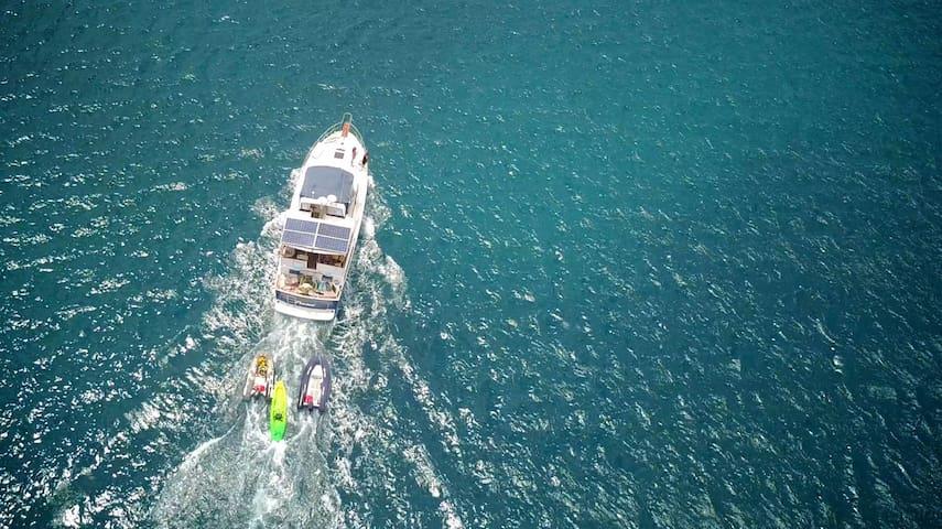 A Perfect Floating Villa Grand Anse Beach Grenada