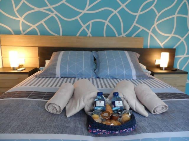 Habitación privada en Zona Vip Resort 2