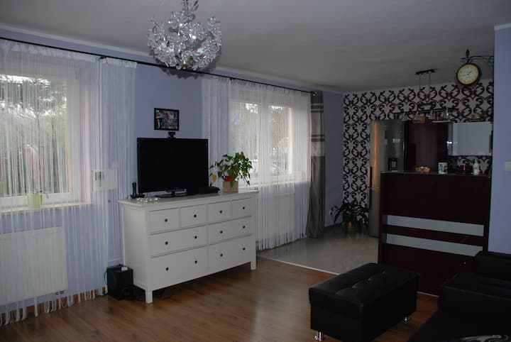 WARSAW HOUSE - Chotomów