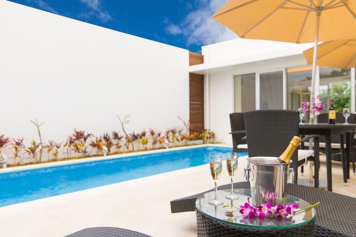 【BRAND NEW】COLDIO Pool&Villas IMADOMARI #A-E