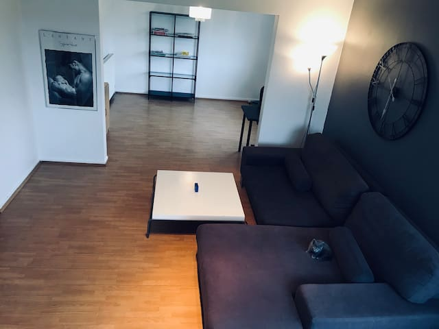 Nice & Friendly  apartment for 2,4 or 5 people!