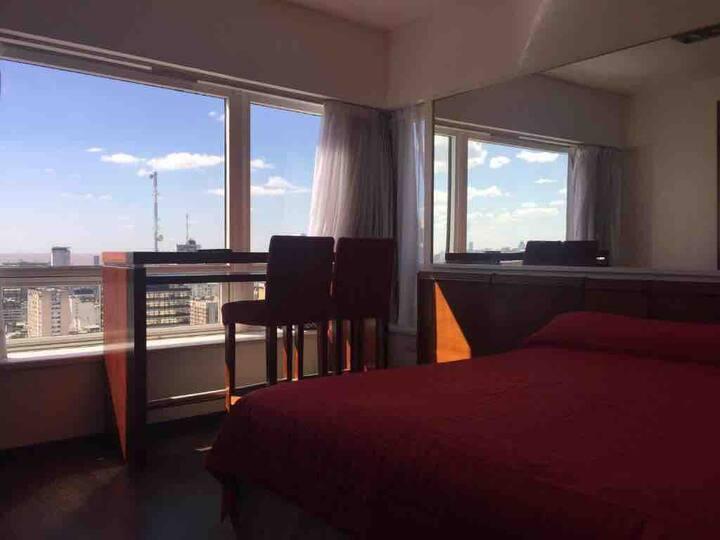 Apart Hotel Argentina