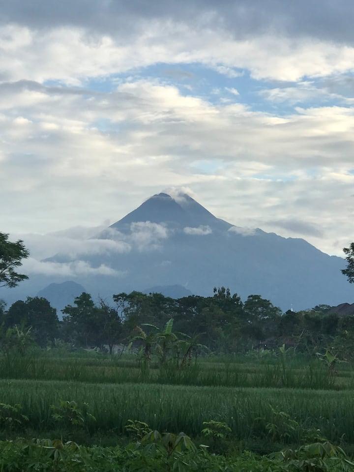 Yogyakarta , Joglo Mriyunan - Amarta Nice Place