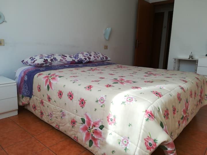 Confort in Perugia