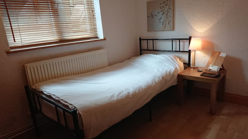 1 bedroom private room in Dulwich