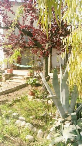 Bella casetta di campagna - Ascoli Satriano - Huis