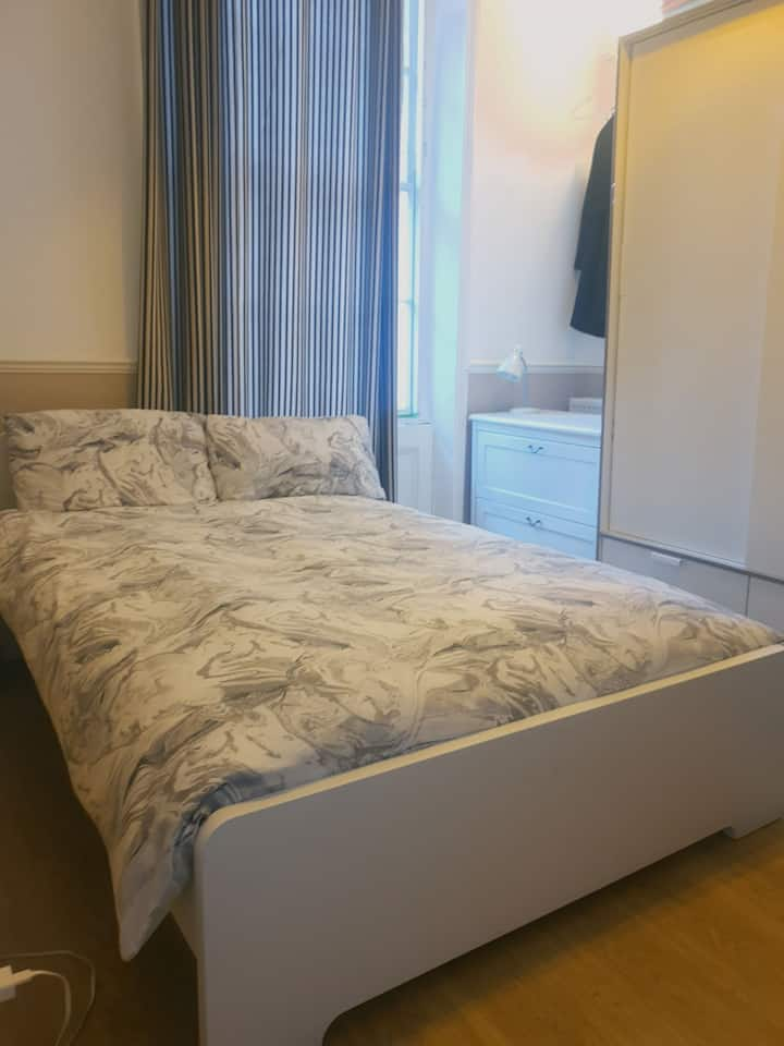 House with private rooms in the heart of London R1