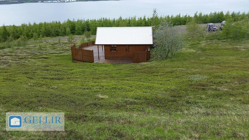 Small cozy holiday house - Akureyri - Apartment